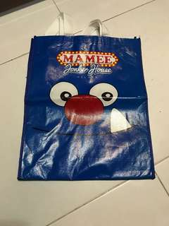 Brand New Mamee Shopping Bag