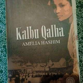 Novel Sejarah Kalbu Qalha