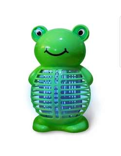 Mosquito Electric Zapper Frog