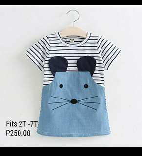 Baby Kids and Girls Clothes