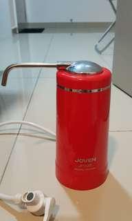 Joven water filter