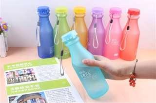 Water Bottle BPA Style FREE