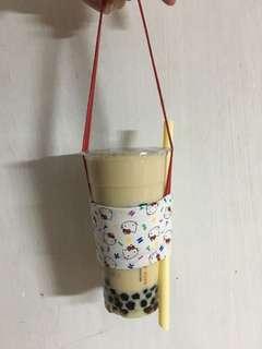 🚚 環保杯袋