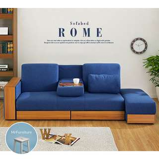 🔆Mordern Style Sofa Bed (PROMO!) Ends April 31