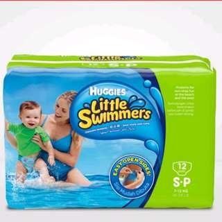 Huggies Little Swimmers Pants