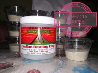 Aztec Secret Healing Clay Mask 50 grams