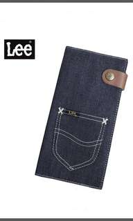 LEE Passport Jacket (Passport Case) 牛仔護照套