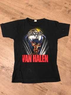 Vintage Van Halen Rock Tee
