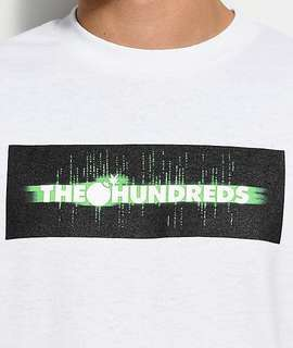 BN The hundreds pill tshirt