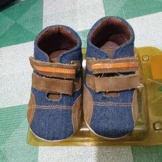 Cutie Infant Shoes
