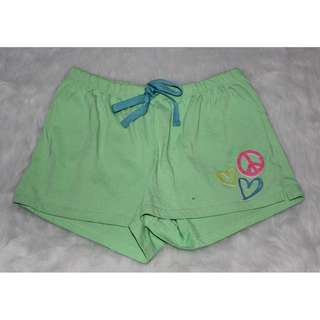 Justice Cotton Shorts for little girls