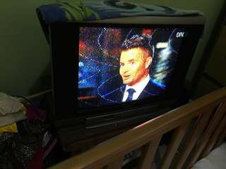 "Sanyo TV 32"""