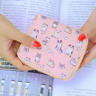 Small Wallet / Coins purse