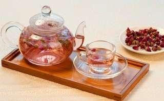結婚👰回禮 花茶❤️囍茶🎁 小禮物