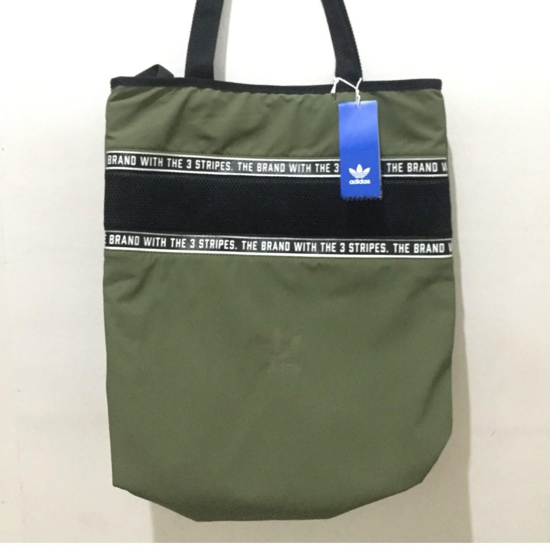 1521741ef5 Adidas Originals Shopper Olicar Bag