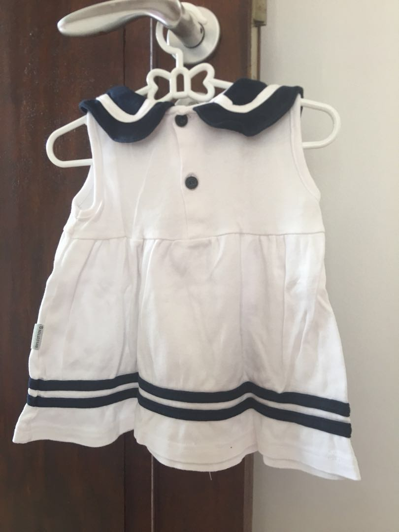 Baju bayi anak perempuan / baby girl shorts pants clothes dress