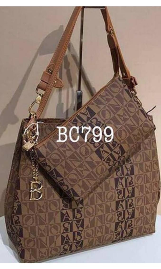 Bonia Handbag Luxury Bags Wallets