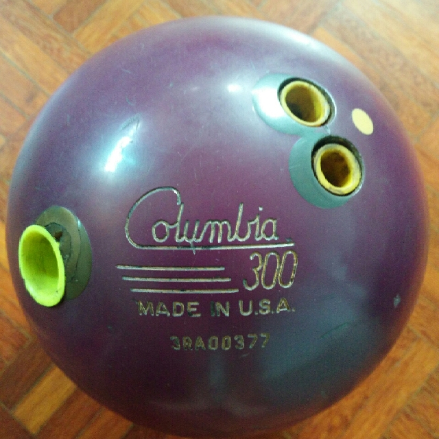 Columbia 300 Beast Master Sports Sports Games Equipment On Carousell