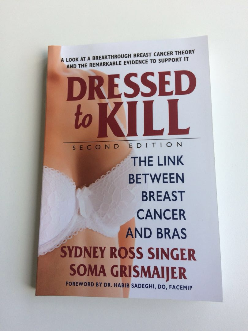 Dressed to kill by sydney Ross singer