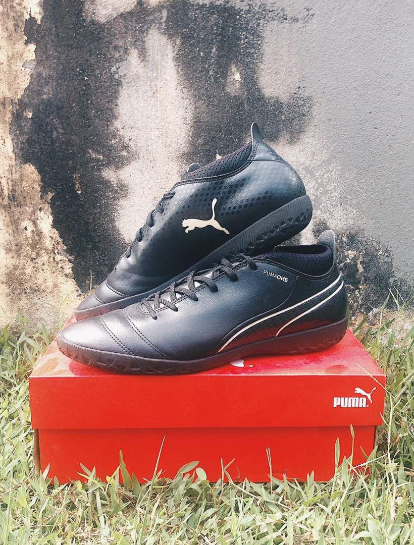 275f25329 Futsal Shoes Puma One