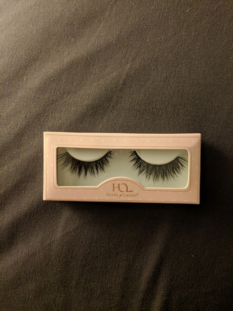 House of Lashes Iconic Mini (NEW NEVER WORN)