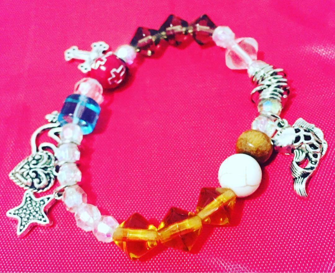Jesus Story Bracelet, Design & Craft, Handmade Goods & Accessories ...