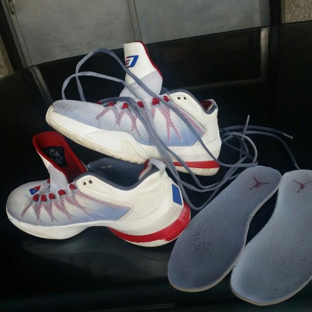 separation shoes 96f4f 34df7 Authentic Nike Jordan cp3.viii AE (artisan edition), Men s Fashion ...