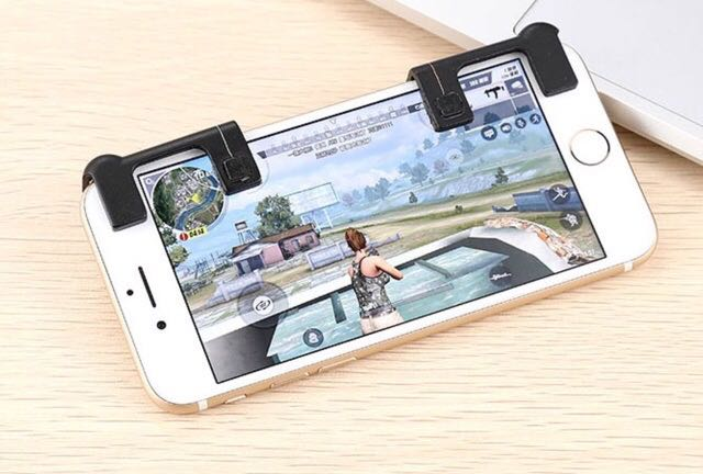 L1R1 sharp shooter with mobile controller