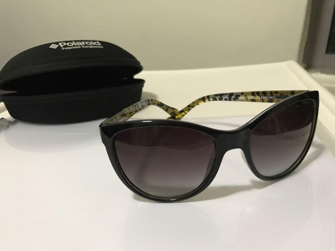 9134ee9ec16b New Polaroid Polarized sunglasses, Women's Fashion, Accessories on Carousell