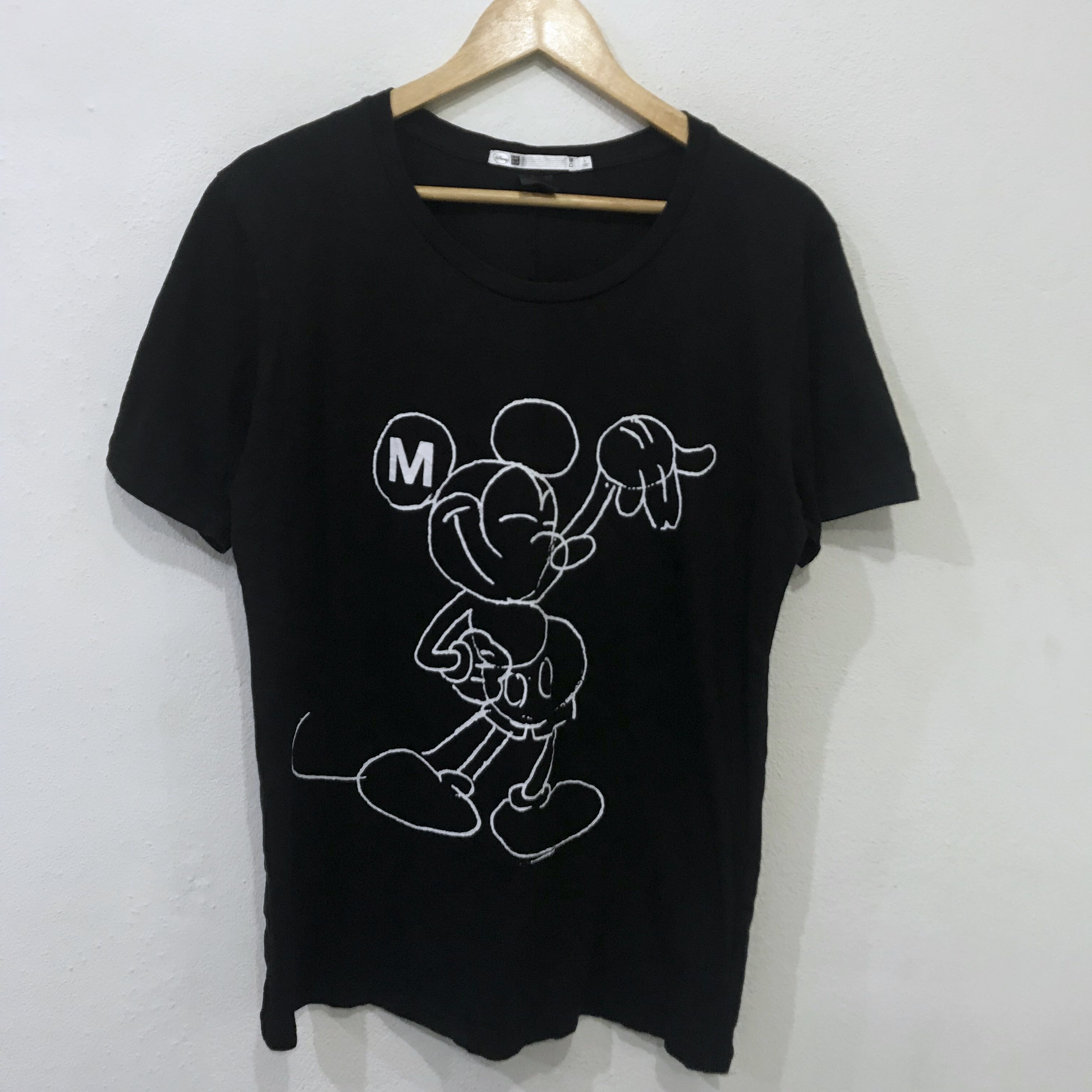 c44923fa5 Uniqlo X Undercover Mickey Mouse, Men's Fashion, Clothes on Carousell