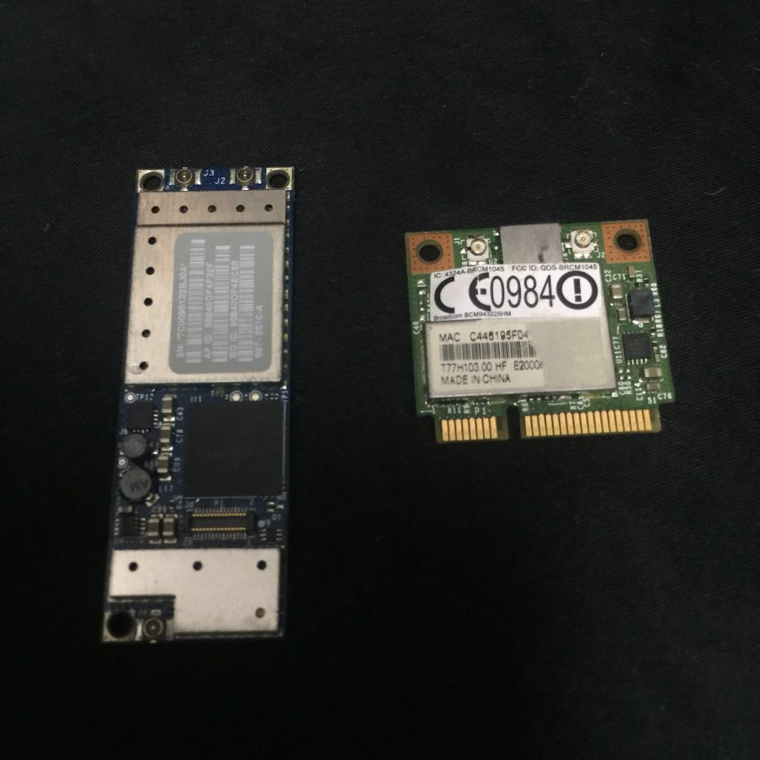 Wireless Cards on Carousell