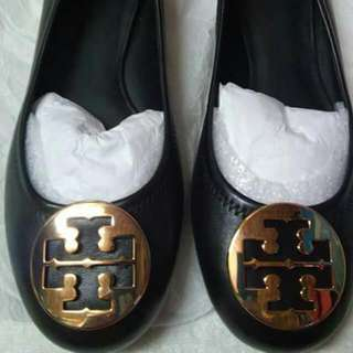 Doll Shoes Tory Burch Authentic 100%