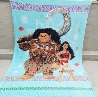 PO Moana Blanket