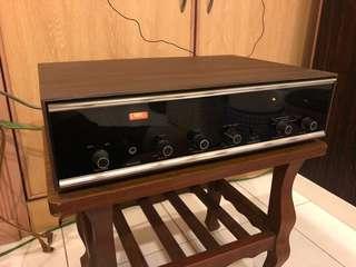 Vintage Amp Pioneer KX-330
