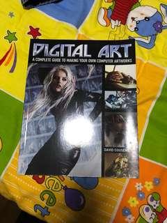 Digital Art guide