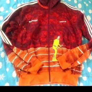 🚚 Adidas愛迪達復古外套