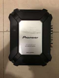 Pioneer 後級