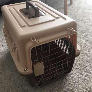 Brand New Pet Carrier Box