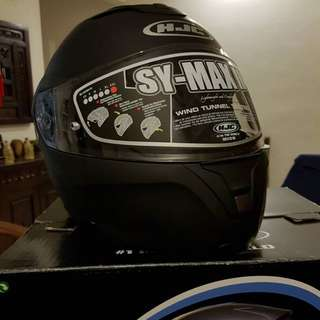Full Face Helmet HJC Price Reduced