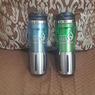 Insulated Thermal Tumbler