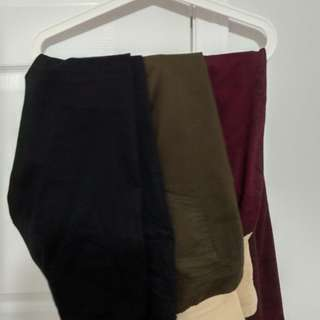 Motherhood maternity pants for sale
