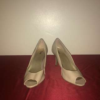 Fioni 2 inches heels