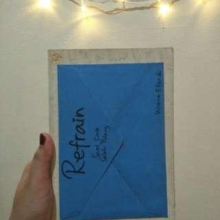 Novel Refrain