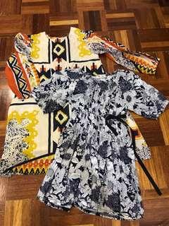 GIRL's dress 3T