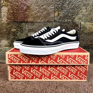 Vans Oldskool Original Made in US