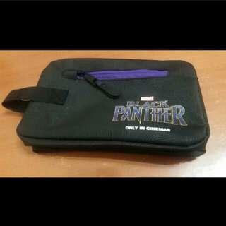 出售全新marvel黑豹black panther手提包,送禮自用皆宜