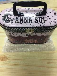 Anna Sui box 箱