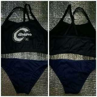 Halter Swimsuit 👙