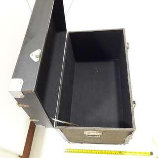 Heavy Antique Box  (Fire SALE!!)