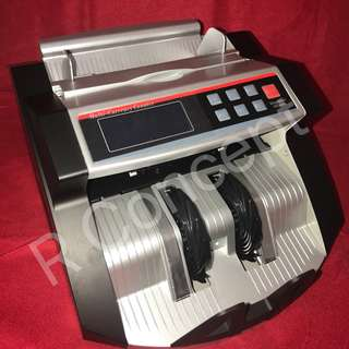 International Currency Note Counting Machine